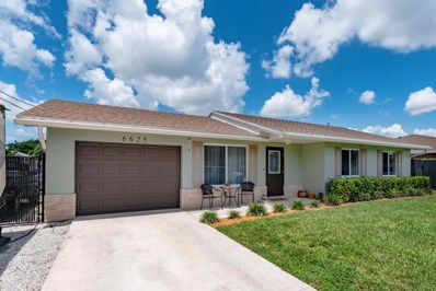 6625 Venetian Drive, Lake Worth, FL 33462 - #: RX-10553334