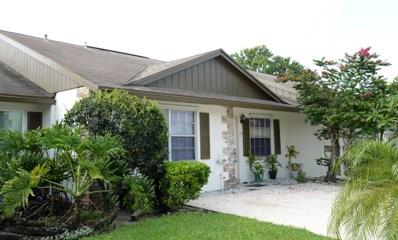 136 Doe Trail, Jupiter, FL 33458 - MLS#: RX-10553377