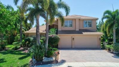 7946 Sunburst Terrace, Lake Worth, FL 33467 - MLS#: RX-10553689