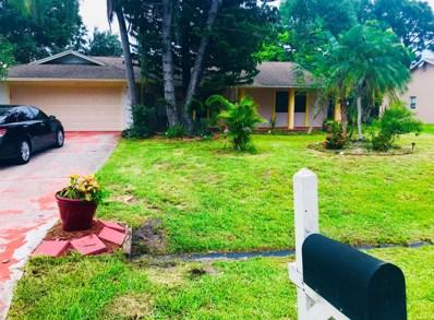 557 SW Cherryhill Road, Port Saint Lucie, FL 34953 - MLS#: RX-10553738