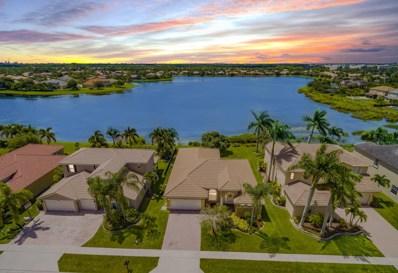 9492 Granite Ridge Lane, West Palm Beach, FL 33411 - #: RX-10553755