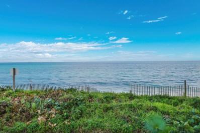5510 N Ocean Drive UNIT 2c, Riviera Beach, FL 33404 - MLS#: RX-10554214