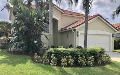 163 St Michaels Court, Jupiter, FL 33458 - MLS#: RX-10554877