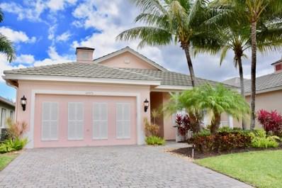 10775 La Strada, West Palm Beach, FL 33412 - MLS#: RX-10554974