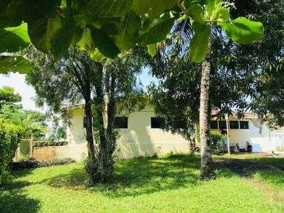 5125 Marion Place, West Palm Beach, FL 33407 - MLS#: RX-10555052
