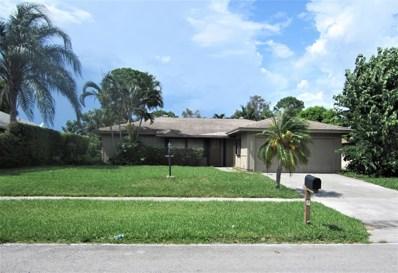 2552 Inisbrook Road, West Palm Beach, FL 33407 - MLS#: RX-10555482