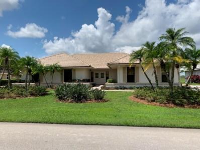 32 Dunbar Road, Palm Beach Gardens, FL 33418 - MLS#: RX-10555741