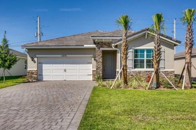 3470 SW Blackberry Lane, Palm City, FL 34990 - MLS#: RX-10556134