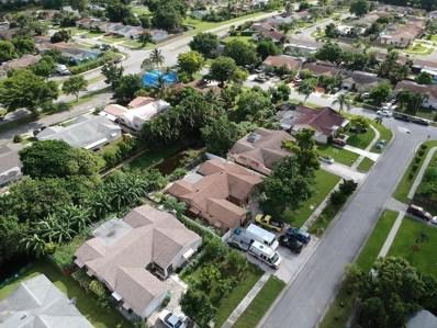 8867 SW 9th Street, Boca Raton, FL 33433 - MLS#: RX-10556157