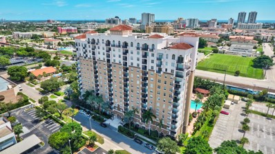 616 Clearwater Park Road UNIT 813, West Palm Beach, FL 33401 - #: RX-10556179
