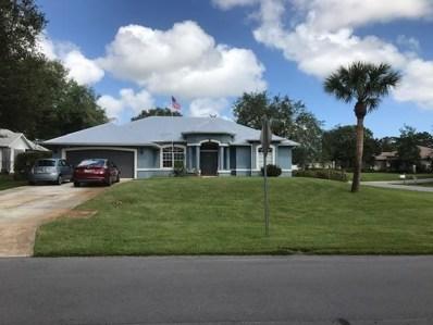 671 SW Aster Road, Port Saint Lucie, FL 34953 - MLS#: RX-10556183