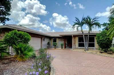 20108 Back Nine Drive, Boca Raton, FL 33498 - MLS#: RX-10556527