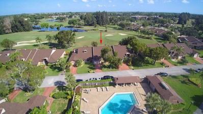 6721 Versailles Court, Lake Worth, FL 33467 - #: RX-10556744