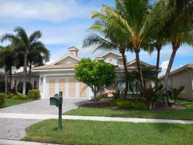 10755 La Strada, West Palm Beach, FL 33412 - MLS#: RX-10557141