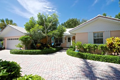 219 Golf Club Circle, Tequesta, FL 33469 - MLS#: RX-10557170