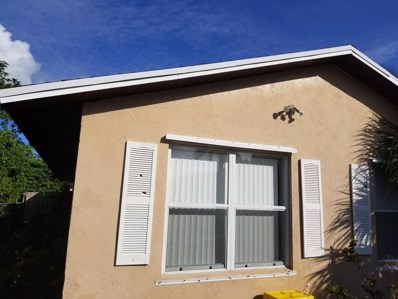 5967 Bahama Court, West Palm Beach, FL 33407 - MLS#: RX-10557220