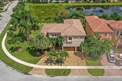 8941 Club Estates Way, Lake Worth, FL 33467 - MLS#: RX-10557354