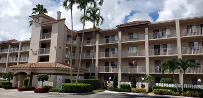 6149 Pointe Regal Circle UNIT 308, Delray Beach, FL 33484 - MLS#: RX-10557358