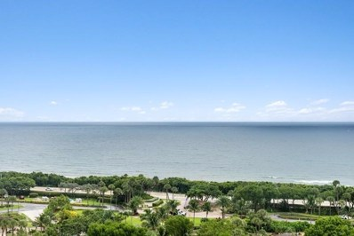 4101 N Ocean Blvd Boulevard UNIT 1508, Boca Raton, FL 33431 - MLS#: RX-10557640