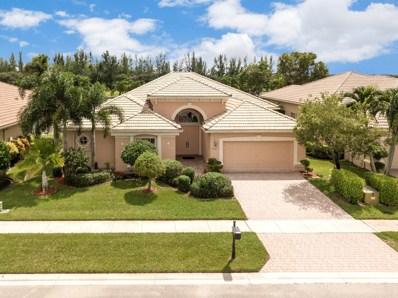 9587 San Vittore Street, Lake Worth, FL 33467 - MLS#: RX-10557827