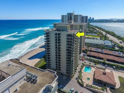 5460 N Ocean Drive UNIT 16d, Riviera Beach, FL 33404 - MLS#: RX-10557957