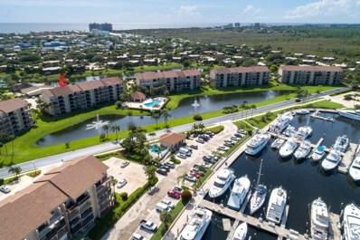 601 Seafarer Circle UNIT 406, Jupiter, FL 33477 - MLS#: RX-10558430