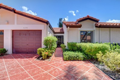 6296 Kings Gate Circle, Delray Beach, FL 33484 - MLS#: RX-10558647