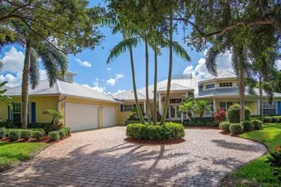 2610 SW River Shore Drive, Port Saint Lucie, FL 34984 - #: RX-10558707