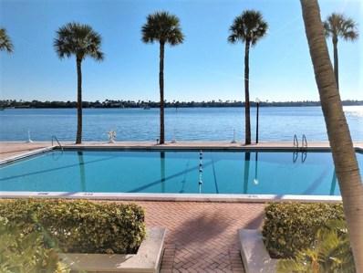 2600 N Flagler Drive UNIT 101, West Palm Beach, FL 33407 - MLS#: RX-10558816