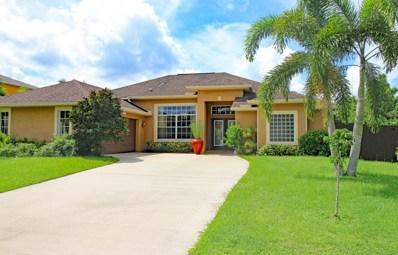 910 SW Aviation Avenue, Port Saint Lucie, FL 34953 - MLS#: RX-10558881