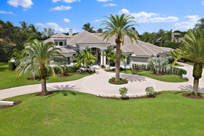 208 Locha Drive, Jupiter, FL 33458 - MLS#: RX-10558998