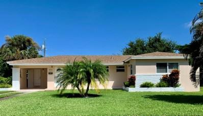 445 Flagler Boulevard, Lake Park, FL 33403 - #: RX-10559211