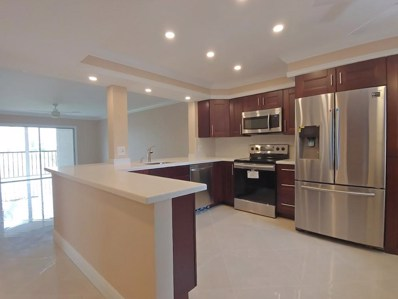 14375 Strathmore Lane UNIT 301, Delray Beach, FL 33446 - MLS#: RX-10559342
