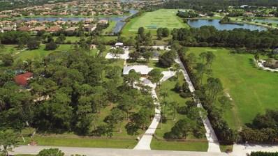 11334 81st Court N, Palm Beach Gardens, FL 33412 - MLS#: RX-10559420