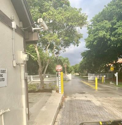 126 Via De Casas Norte, Boynton Beach, FL 33426 - MLS#: RX-10559426