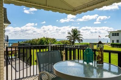 1194 Hillsboro Mile UNIT 24, Hillsboro Beach, FL 33062 - #: RX-10559470