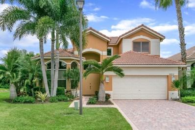 10852 Grande Boulevard, West Palm Beach, FL 33412 - MLS#: RX-10559519
