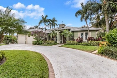 24 Tradewinds Circle, Tequesta, FL 33469 - MLS#: RX-10559520