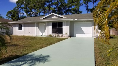 297 SE Voltair Terrace, Port Saint Lucie, FL 34983 - #: RX-10559601