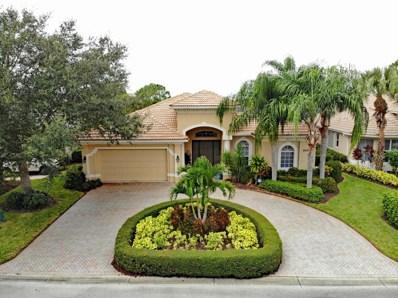 9005 One Putt Place, Port Saint Lucie, FL 34986 - MLS#: RX-10559613