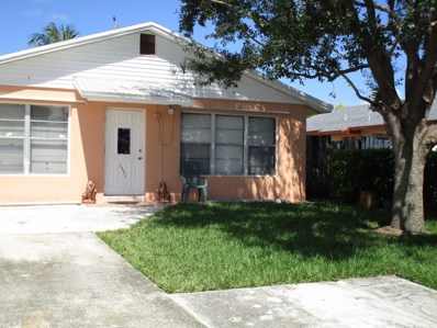 1111 Neoga St, Jupiter, FL 33458 - MLS#: RX-10559805