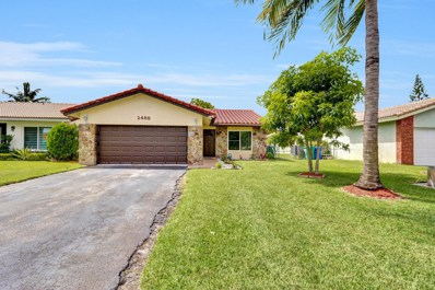 2488 NW 91 Avenue, Coral Springs, FL 33065 - #: RX-10559832