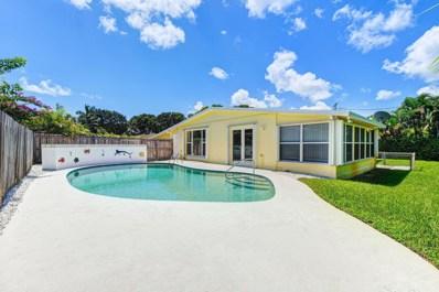 529 Bay Road, North Palm Beach, FL 33408 - #: RX-10559959