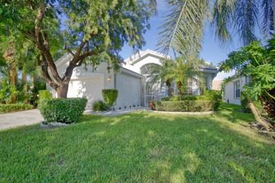 11414 Lanai Lane, Boynton Beach, FL 33437 - MLS#: RX-10560082