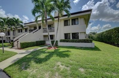 2840 Casa Way UNIT 107, Delray Beach, FL 33445 - MLS#: RX-10560719