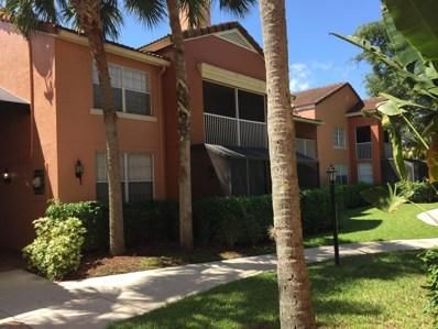 3151 Clint Moore Road UNIT 203, Boca Raton, FL 33496 - MLS#: RX-10560747