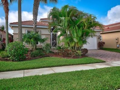 8164 Alberti Drive, Lake Worth, FL 33467 - MLS#: RX-10560879