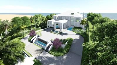 701 S Ocean Boulevard, Delray Beach, FL 33483 - MLS#: RX-10560977