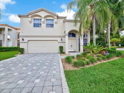 6700 Waverly Lane, Lake Worth, FL 33467 - MLS#: RX-10561254