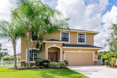 1832 SW Grant Avenue, Port Saint Lucie, FL 34953 - MLS#: RX-10561306